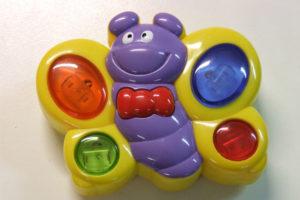 speelgoedvlinder